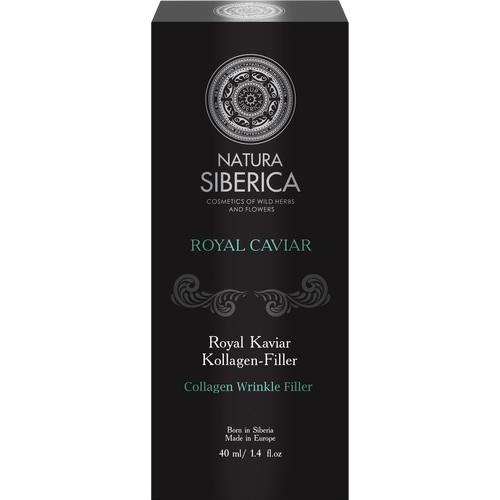NATURA SIBERICA Royal Kaviar Kollagen Filler
