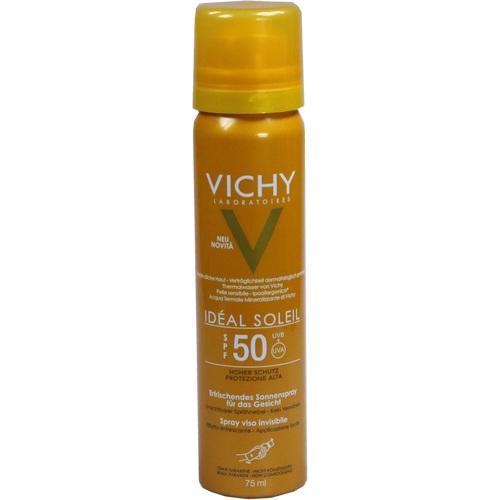 VICHY IDEAL Soleil Gesichtsspray LSF 50