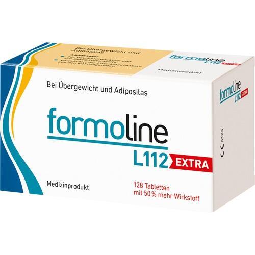 FORMOLINE L112 Extra Tabletten