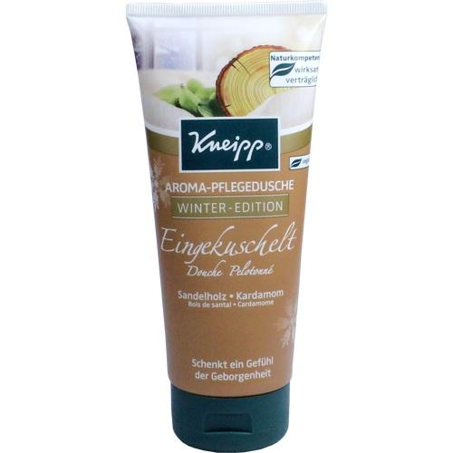 kneipp aroma pflegedusche eingekuschelt 200 ml kneipp kosmetik gutenberg apotheke. Black Bedroom Furniture Sets. Home Design Ideas