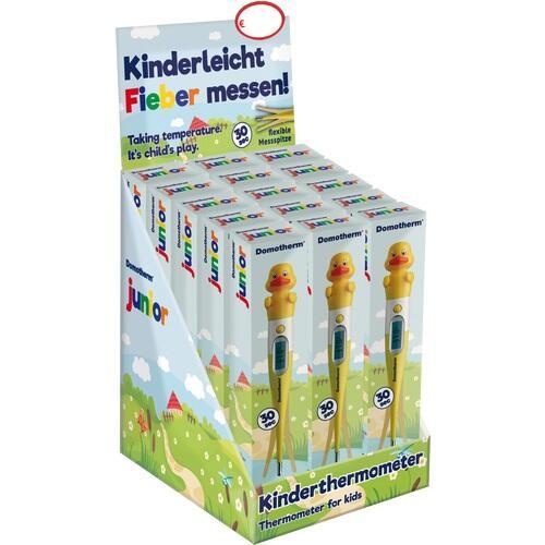DOMOTHERM Junior Fieberthermometer digital Ente