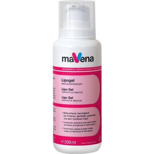 MAVENA Lipogel 200 ml