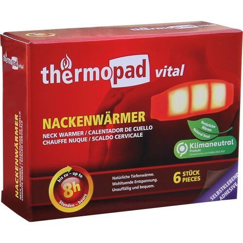 THERMOPAD Nackenwärmer