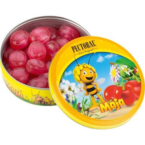 PECTORAL für Kinder Biene Maja Dose