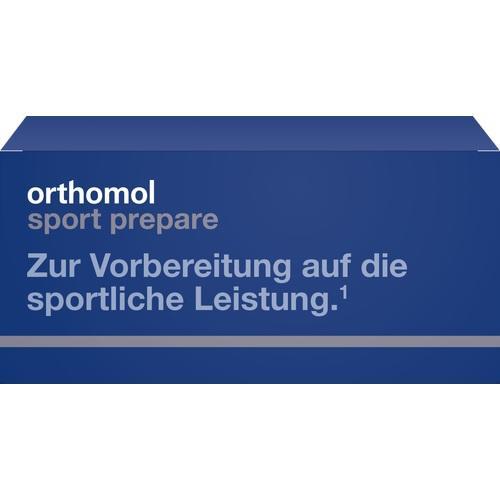 ORTHOMOL Sport Prepare Riegel