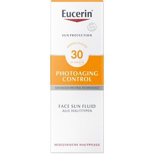 EUCERIN Sun Fluid PhotoAging Control LSF 30