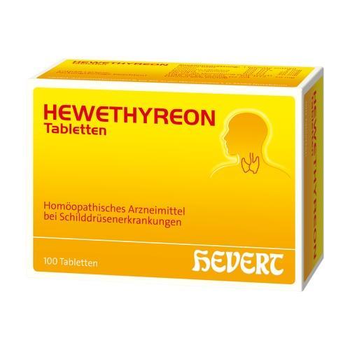 HEWETHYREON Tabletten