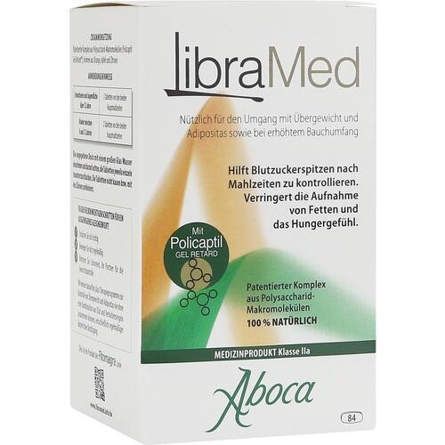 LIBRAMED Tabletten