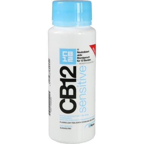 CB12 sensitive Mund Spüllösung