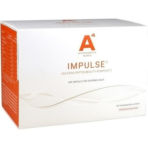 A4 Impulse Ampullen