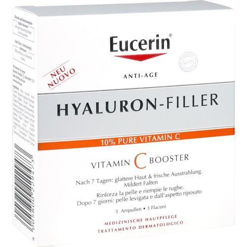 EUCERIN Anti-Age HYALURON-FILLER Vitamin C Booster
