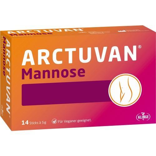 ARCTUVAN Mannose Sticks