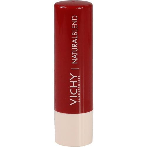 VICHY NATURALBLEND getönter Lippenbalsam rot