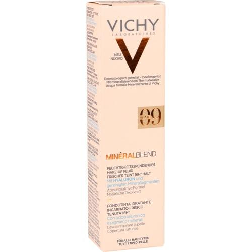 VICHY MINERALBLEND Make-up 09 agate