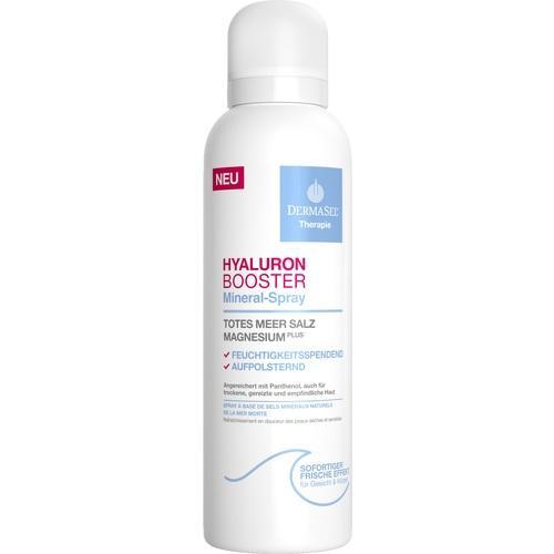DERMASEL Mineral Spray Hyaluron Booster