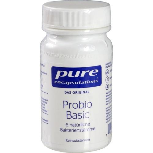 PURE ENCAPSULATIONS Probio Basic Kapseln