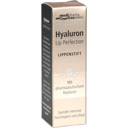HYALURON LIP Perfection Lippenstift nude