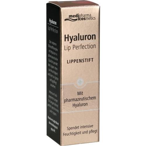 HYALURON LIP Perfection Lippenstift coral