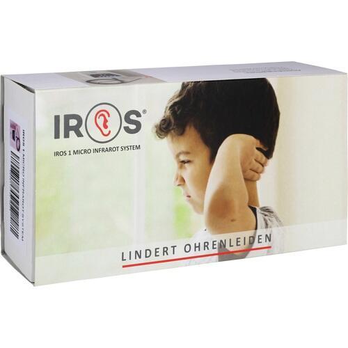 IROS 1 Micro Infrarot System