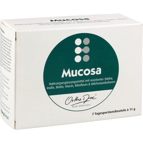 ORTHODOC Mucosa Pulver
