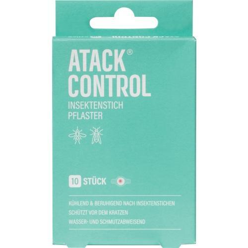 ATACK Control Insektenstich Pflaster