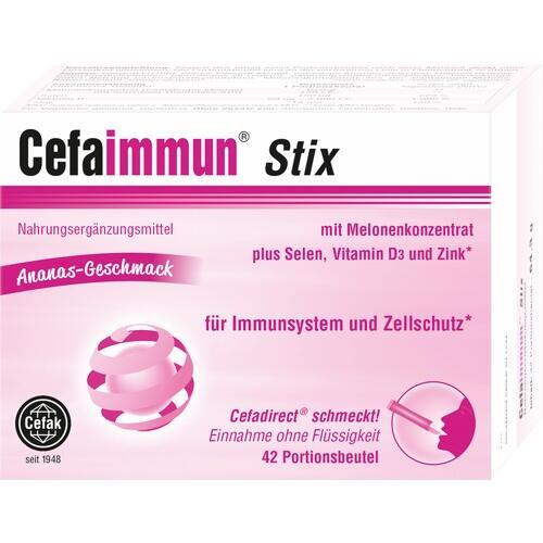 CEFAIMMUN Stix