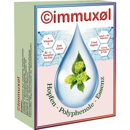 IMMUXOL Tabletten