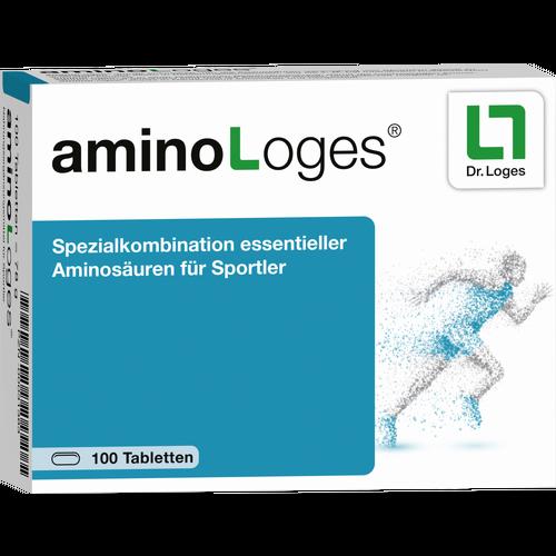AMINOLOGES Tabletten