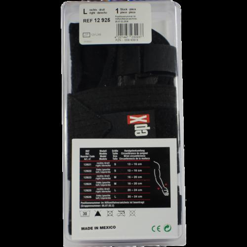 EPX Bandage Wrist Control Gr.L rechts