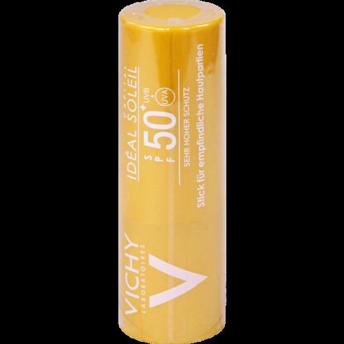 VICHY CAPITAL Soleil Stick LSF 60