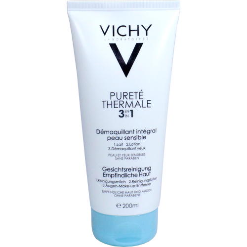 VICHY PURETE Thermale 3in1 Milch
