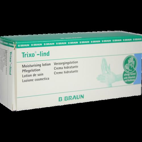 TRIXO LIND Collagen Pflegelotion Tube