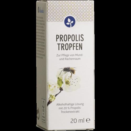 PROPOLIS TINKTUR 20%