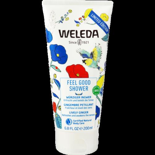 WELEDA Feel Good Shower