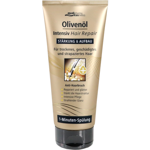 OLIVENÖL INTENSIV HAIR Repair Spülung