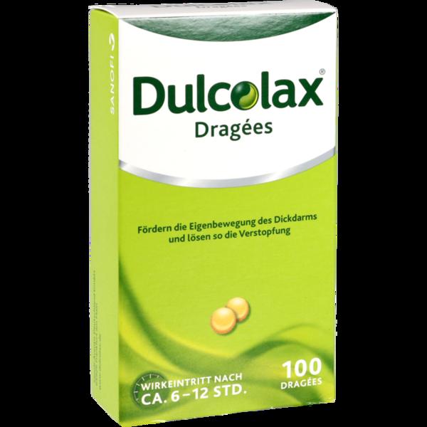 Dulcolax Magensaftresistente Tabletten