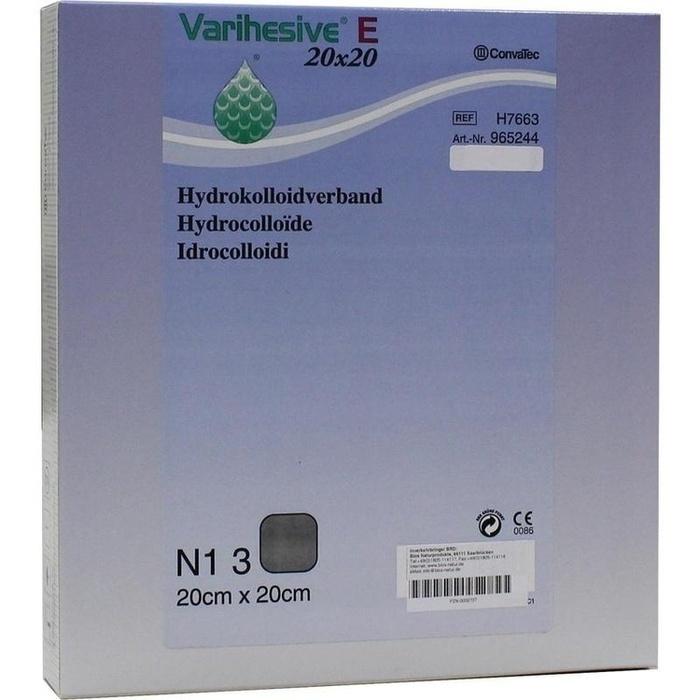 VARIHESIVE E 20x20 cm HKV hydroaktiv 965244