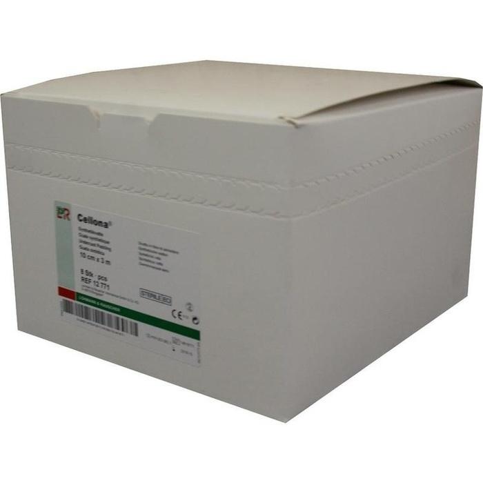 CELLONA Synthetikwatte steril 10 cmx3 m
