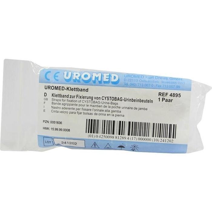 UROMED Klettband 4895