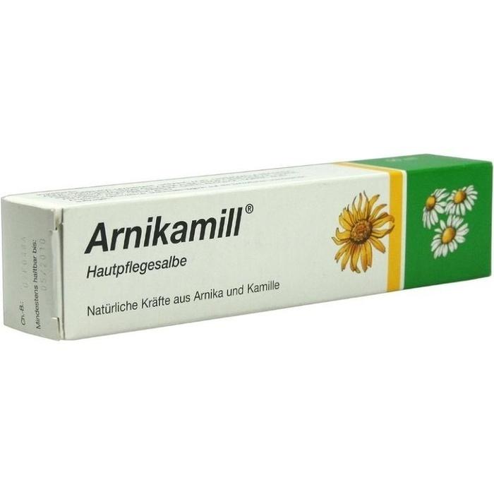 ARNIKAMILL Wund- und Heilsalbe