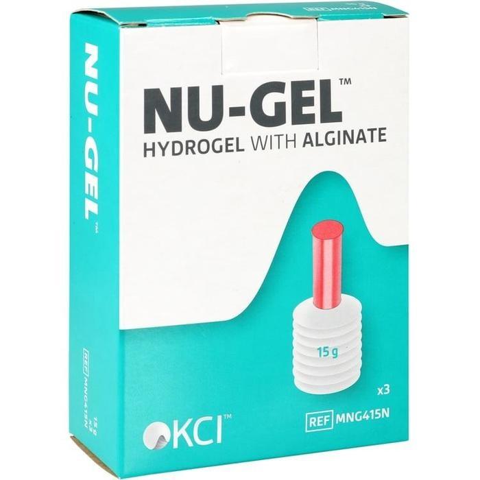 NU GEL Hydrogel MNG415N