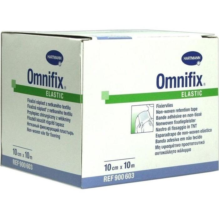 OMNIFIX elastic 10 cmx10 m Rolle