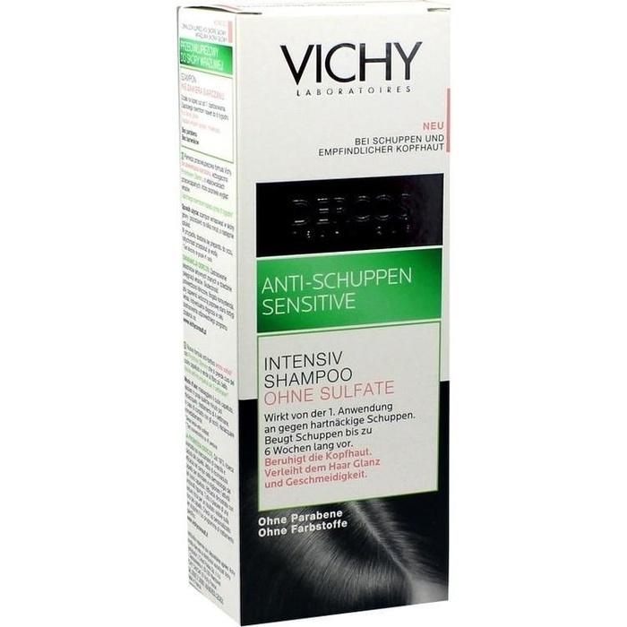 VICHY DERCOS Anti-Schuppen sensitive Shampoo