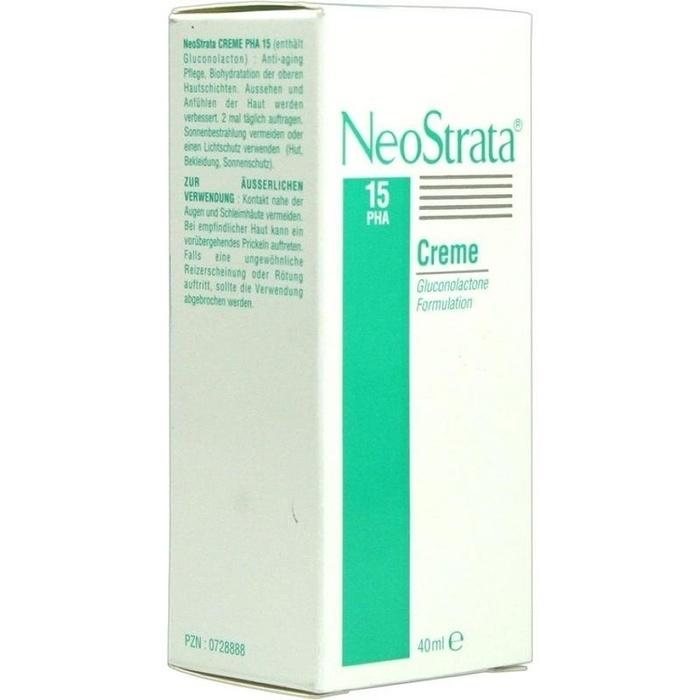 NEOSTRATA Creme 15 PHA