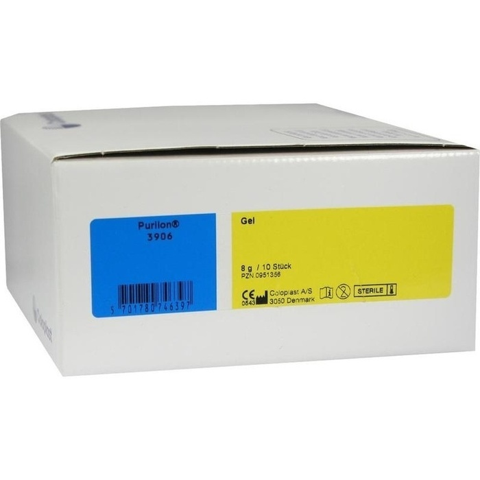 COMFEEL Purilon Gel 3906