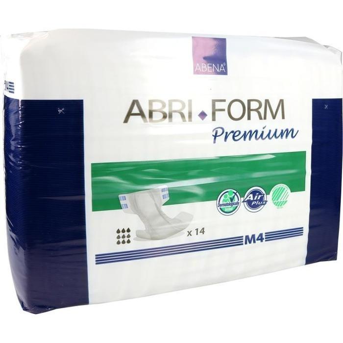 ABRI Form medium x-plus Air plus