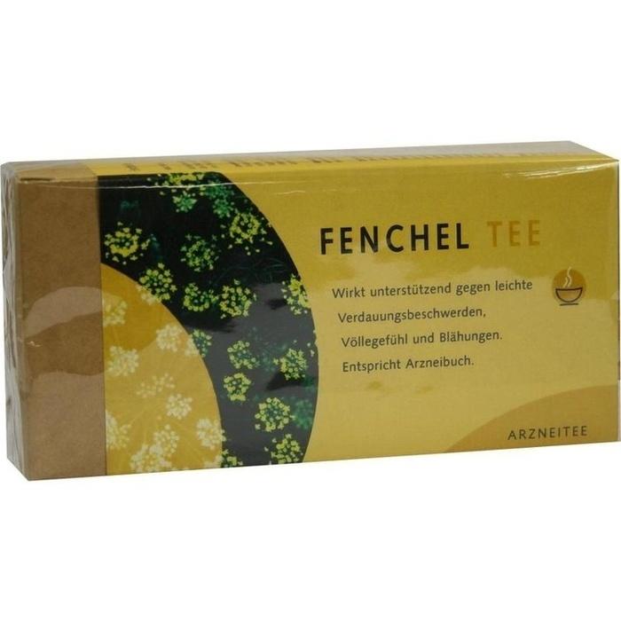 FENCHEL TEE Filterbeutel