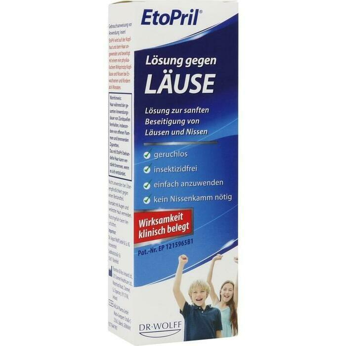 ETOPRIL Lösung