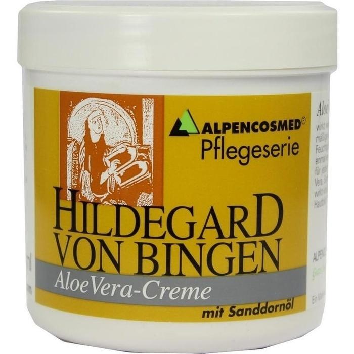 HILDEGARD VON Bingen Aloe Vera-Creme