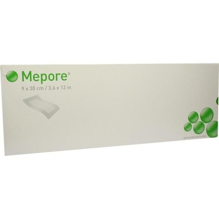 MEPORE Wundverband steril 9x30 cm